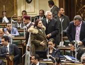 النائب أحمد سمير: الاعتداء على البرلمانية زينب سالم خطأ فردى جسيم