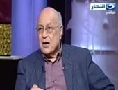 """بالفيديو.. سيد حجاب لـ""""خالد صلاح"""": الرئيس السيسى """"فارس حلم"""" المصريين"""