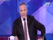 """أحمد موسى عن الشعبين المصرى والسعودى: """"تزاوج ونسب ومصاهرة"""""""