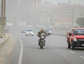 الأرصاد تتوقع طقسا معتدلا غدا وشبورة مائية والعظمى بالقاهرة 32 درجة