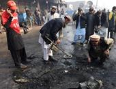 ارتفاع حصيلة قتلى اعتداء باكستان إلى 6 أشخاص