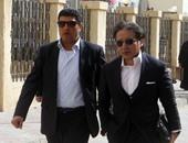 """تأجيل إعادة محاكمة رجل الأعمال أحمد عز بقضية """"حديد الدخيلة"""" لجلسة 18 يونيو"""