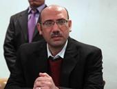 رحيل والدة الكاتب محمد عبد الحافظ ناصف رئيس المركز القومى لثقافة الطفل