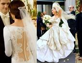 عروسة من وحى السينما .. 5 فساتين زفاف من السينما استوحى منهم فستانك