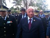 بالفيديو.. مدير أمن القاهرة: زى رجال الأمن الجديد هدفه إضافة روح التجديد