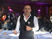 """غدا محمد دياب يكشف سر تألقه فى مسلسلى """"ضد مجهول"""" و""""أيوب"""""""