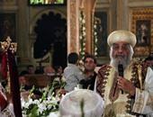 البابا تواضروس: الراهب بولس الريانى كسر قانون المجتمع