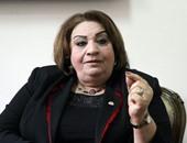 """تهانى الجبالى: مناقشة ترسيم الحدود مع السعودية بالبرلمان """"خطيئة"""" دستورية"""