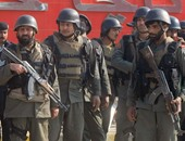الشرطة الباكستانية تلقى القبض على 546 من المشتبه بهم فى حملة ضد الإرهاب