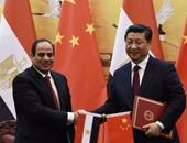 المتحدث باسم الخارجية الصينية: قفزة كبيرة فى العلاقات مع مصر