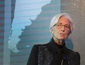 كريستين لاجارد: النمو فى الضفة الغربية وغزة يجب أن يركز على الوظائف
