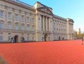 بالصور.. جوجل تطلق خدمة تفاعلية جديدة للتجول داخل قصر باكنجهام العريق