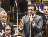"""أحمد مرتضى: سأتخذ الإجراءات القانونية ضد صانعى فيديو """"البلالين"""" بصفتى نائب للشعب"""