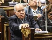 بالصور.. العجاتى: الحكومة مستعدة لإجراء تعديلات على قانون الخدمة المدنية بعد إقراره
