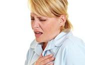 للسيدات.. عسر الهضم والغثيان وألم الفك علامات لإصابتك بأزمة قلبية