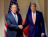كيرى يطالب روسيا باستخدام نفوذها لدى الأسد لضمان وصول المساعدات للمحتاجين