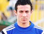 محمد شوقى غريب ينهى تعاقده مع إنبى رسميًا