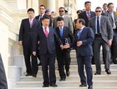 أسامة هيكل: زيارة الرئيس الصينى للنواب تؤكد ثقل البرلمان المصرى