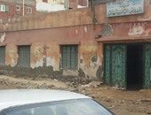 بالصور.. النائب خالد هلال: سأستجوب وزير التعليم عن مدرسة آيلة للسقوط منذ 15 عاما