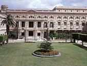 بعد استقبال الرئيس الصينى .. لحظات مصرية تاريخية شهد عليها قصر القبة