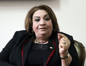 تهانى الجبالى: ترشح السيسى لولاية ثانية التزام وطنى
