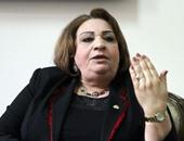 فيديو.. تهانى الجبالى: مصر فى حالة حرب مقدسة على الإرهاب
