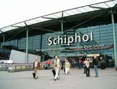 إلغاء 80 رحلة جوية بمطار سخيبول الهولندى بسبب إضراب النقل العام