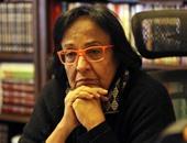 لميس جابر تسخر من الإعلاميين والنشطاء بسيناريو افتراضى لحرب 73