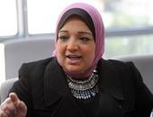 """مصادر: """"المصريين الأحرار"""" يفصل النائبة مى محمود  لمخالفتها لوائح الحزب"""