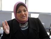 """مى محمود:استمرارى بـ""""دعم مصر"""" غير قابل للنقاش حتى لو فصلت من المصريين الأحرار"""