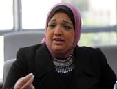 النائبة مى محمود: جمع 100 توقيع لتولى أكبر الأعضاء سنا رئاسة لجان البرلمان