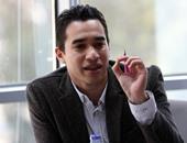 فيديو.. حازم عبدالصمد لـ كل يوم: تعرضنا للضرب أثناء تقمصنا دور الإخوان بالشارع
