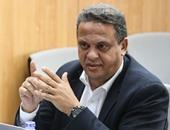اعتذار أحمد سعيد عن عضوية لجنة إعداد اللائحة..وتعيين ثروت بخيت بدلا منه