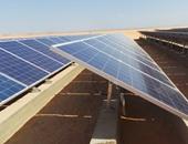 بدء تركيب عدادات لمحطات الطاقة الشمسية بمركز بلاط بالوادى الجديد الاثنين