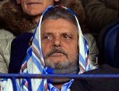 رئيس نادى سامبدوريا الإيطالى: لا يرى أى منطق فى إنهاء الموسم بدون جماهير