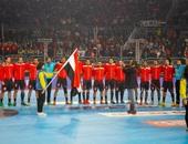 كأس العالم لليد.. كرواتيا تتقدم على مصر 7/13 فى الشوط الأول
