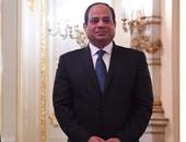 الرئيس السيسى يلتقى اليوم وفدا من البرلمان الأوروبى
