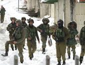 الجيش الإسرائيلى يبدأ تدريبات عسكرية فى الجولان وغور الأردن