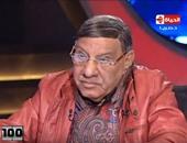 """بالفيديو..مفيد فوزى لـ""""الحياة"""":وائل غنيم """"مخلب أمريكى"""" وخدع المصريين ببكائه"""