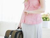 لو حامل ما تخافيش من السفر .. 4 نصائح تضمن لكِ سفر آمن أثناء الحمل