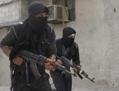 القبض على المتهمين بالسطو المسلح على سائق وابنه فى الشيخ زايد