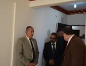 محافظ البحر الأحمر: 50 ألف جنيه لأسرة المتوفى بسبب السيول و10 آلاف للمصاب