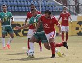 On sport والنيل للرياضة تنقلان مباراة الأهلى والاتحاد.. اليوم
