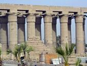 إحباط محاولة تنقيب عن الآثار بجوار معبد الكرنك بالأقصر