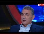 """بالفيديو.. محمود حميدة: """"لو كنت حيوان لاخترت أبقى حمار"""""""