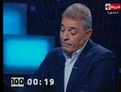 """محمود حميدة: """"30 يونيو"""" ليست ثورة.. ويؤكد: """"احتجاج شعبى"""""""