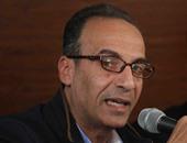 هيثم الحاج على من السودان: مصر تطبق توصيات اجتماعات وزراء الثقافة العرب