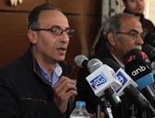 تونس تكرم  هيثم الحاج على فى افتتاح أيام قرطاج الشعرية