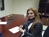 """رانيا محمود ياسين تقدم """"مساء العاصمة"""" السبت والأحد أسبوعيًا"""