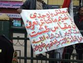 """مواطن لوجدى غنيم من ميدان التحرير: """"هنعمل قناة تالتة ونفتحهم على بعض"""""""